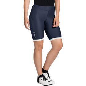 VAUDE Advanced IV Pants Women, azul